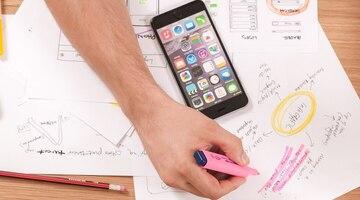 App-Entwicklung bei Platri IT