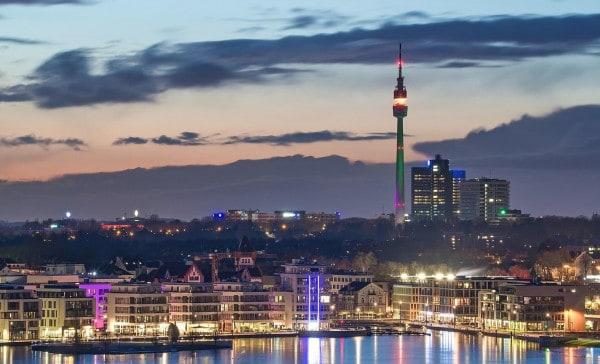 Softwareentwicklung in Dortmund