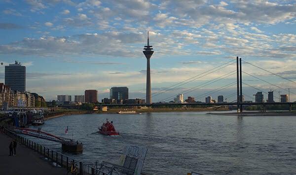 Softwareentwicklung in Düsseldorf