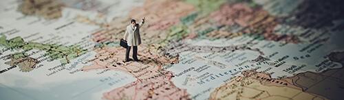 Outsourcing von IT Projekten ins Ausland