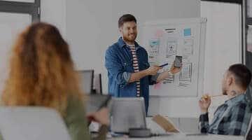 Schulungen um besser Software zu entwickeln
