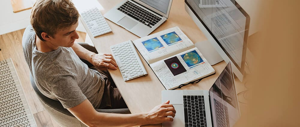 Gehalt nach Informatik Studium