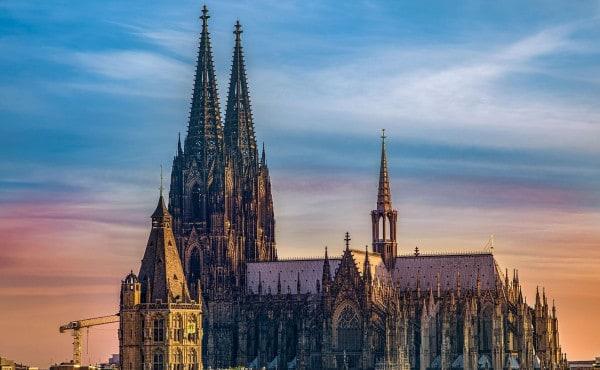 Softwareentwicklung in Köln am Dom