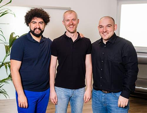 Platri IT Team