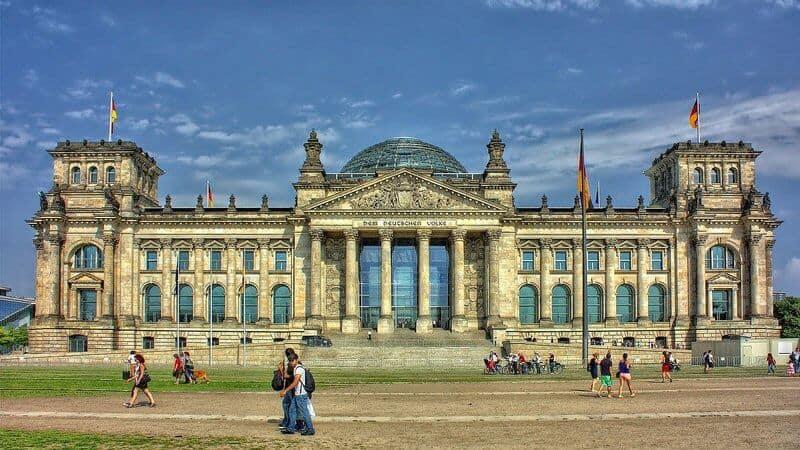 Softwareentwicklung in Berlin