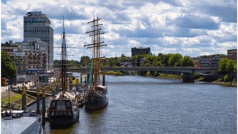 Softwareentwicklung in Bremen an der Weser