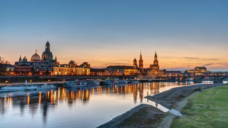 Softwareentwicklung in Dresden