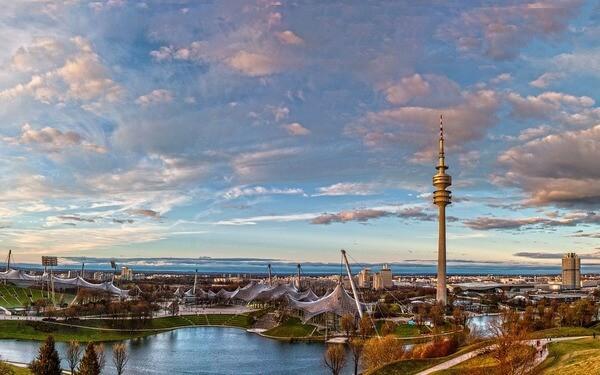 Softwareentwicklung in München