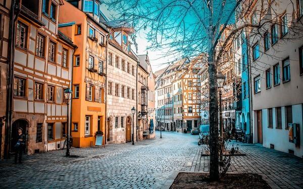 Softwareentwicklung in Nürnberg in der Altstadt